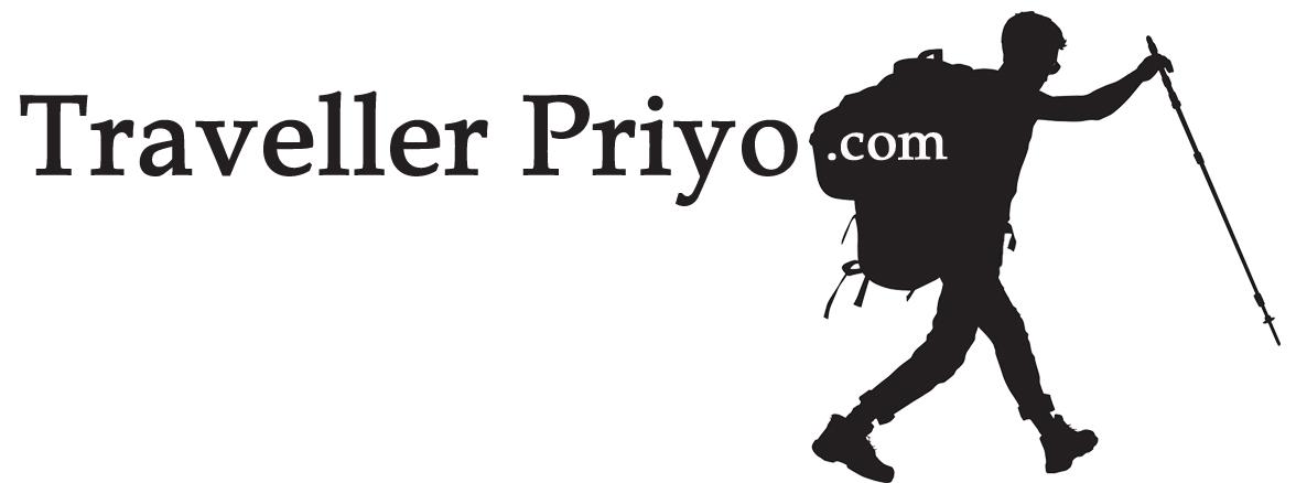Traveller Priyo